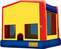 Bounce-House-Jumper